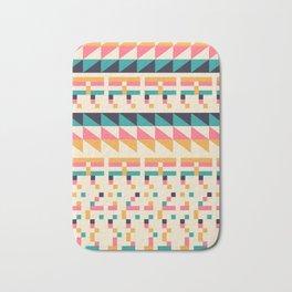 Pattern # 1 Bath Mat