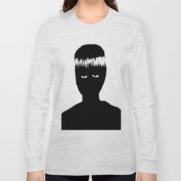 self Long Sleeve T-shirt