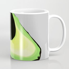 Fruit Part Four: The Avocado Coffee Mug