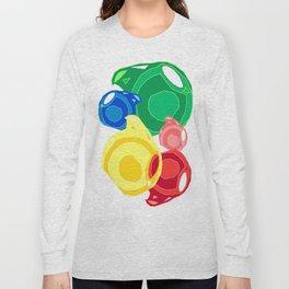 Favoriteware Reservoir  Long Sleeve T-shirt