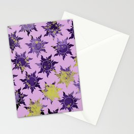 and at last I see the light Stationery Cards
