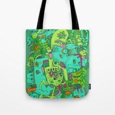 ______________ Tote Bag