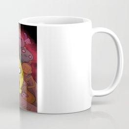 What Time Is It?! Coffee Mug