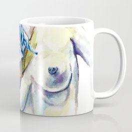 Oh my Horsie! Morphing Coffee Mug
