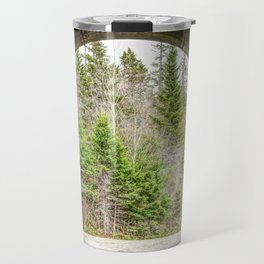 Mercer Underpass Travel Mug