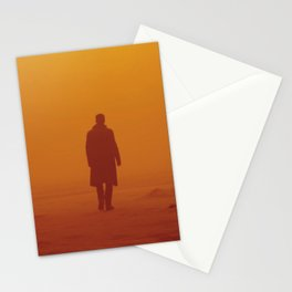 Blade Runner Stationery Cards