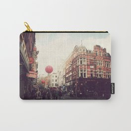 Chinatown , London. Carry-All Pouch