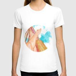 Creative Holiday T-shirt