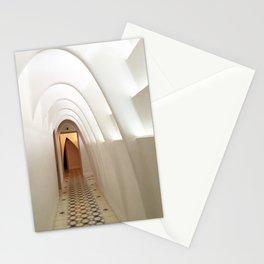 Casa Batllo Attic Stationery Cards