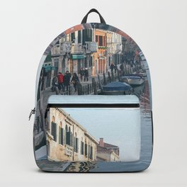 Canals in Venice, Italy   Travel Photography   Europe Backpack
