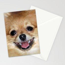 My joyful smile Stationery Cards