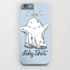 Holey Sheet iPhone 6s Slim Case