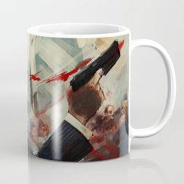 Forgive me Father for I have Sinned  / Kingsman Coffee Mug