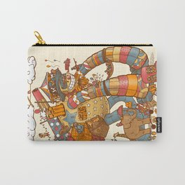 Circusbot Carry-All Pouch