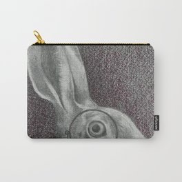 Eric the hare Carry-All Pouch