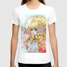 Roseprincess T-shirt