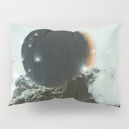 Final Eclipse Pillow Sham