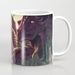 Ereskigal Coffee Mug