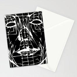 Electric Café Stationery Cards