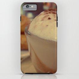 Coffy Break iPhone Case