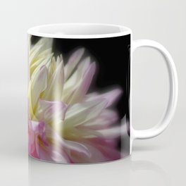Bright Pink Chrysanthemum Coffee Mug