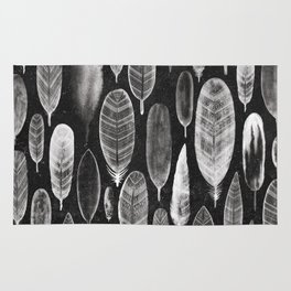 Feather Touch Rug