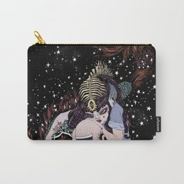 Koi Babe Carry-All Pouch