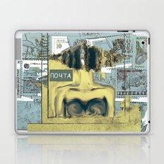 ПОЧТА ( Post ) Laptop & iPad Skin
