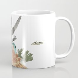 Océano Coffee Mug