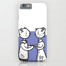 Winter Love iPhone 6s Slim Case