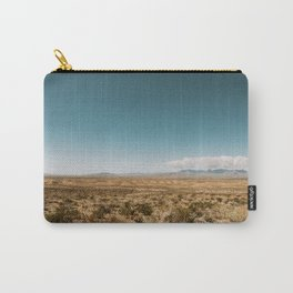 West Texas Carry-All Pouch