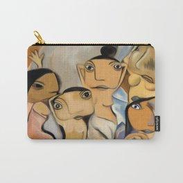 Les Demoiselles d'Avignon Carry-All Pouch