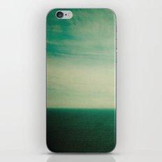 Dare to Leap iPhone & iPod Skin