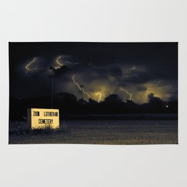 The Storm that Changed Everything Rug