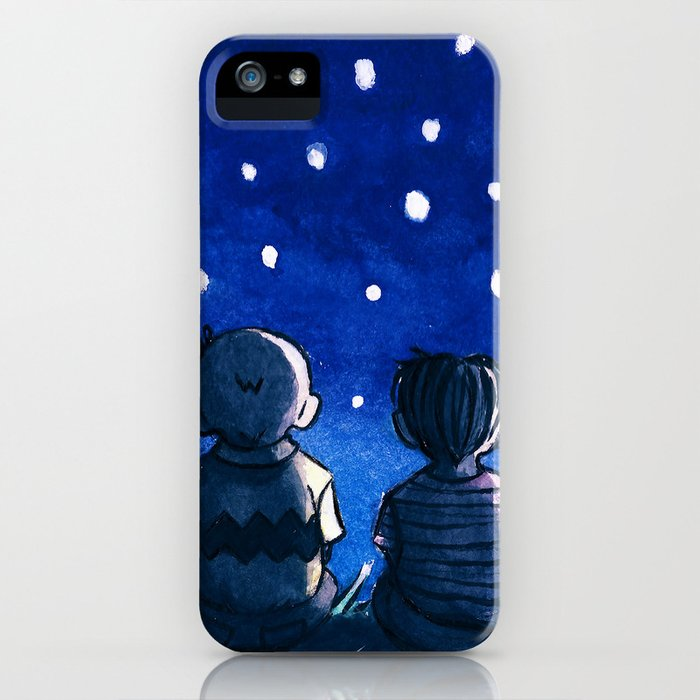 Now let's go inside, I'm beginning to feel insignificant.  iPhone Case