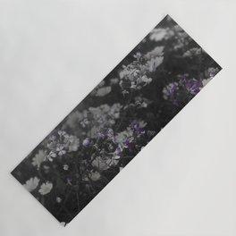 Wildflower Dreams In Bayview Yoga Mat