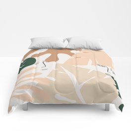 Finding it Comforters
