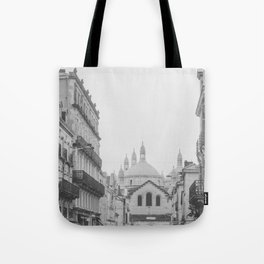 Périgueux Cathedral Tote Bag
