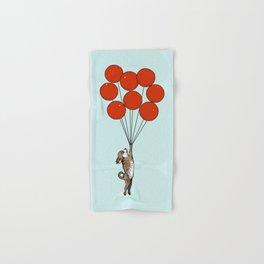 I Believe I Can Fly Chihuahua Hand & Bath Towel
