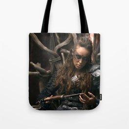 Lexa 02 Tote Bag