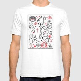 Good Clean Horror T-shirt