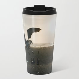 dust Travel Mug