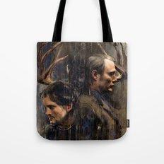 Ensemble Tote Bag