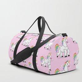 Cheap Unicorn Duffle Bag