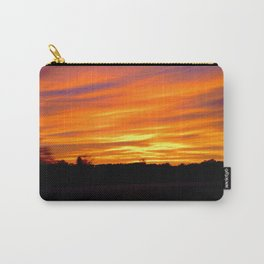 A Beautiful Night Sky Carry-All Pouch