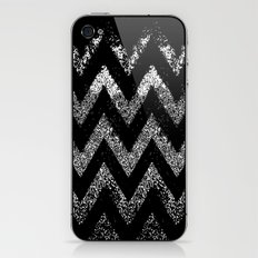 life in black and white iPhone & iPod Skin