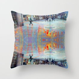 Akin to recalling, instead; understood mimicry. 04 Throw Pillow