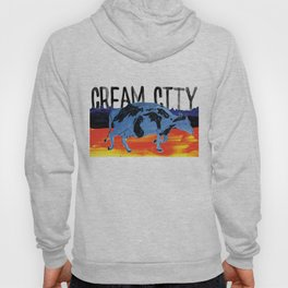 Cream City Hoody