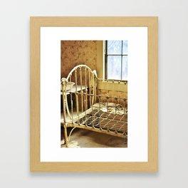 Yesterday's Child Framed Art Print