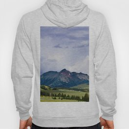 Electric Peak Yellowstone Hoody